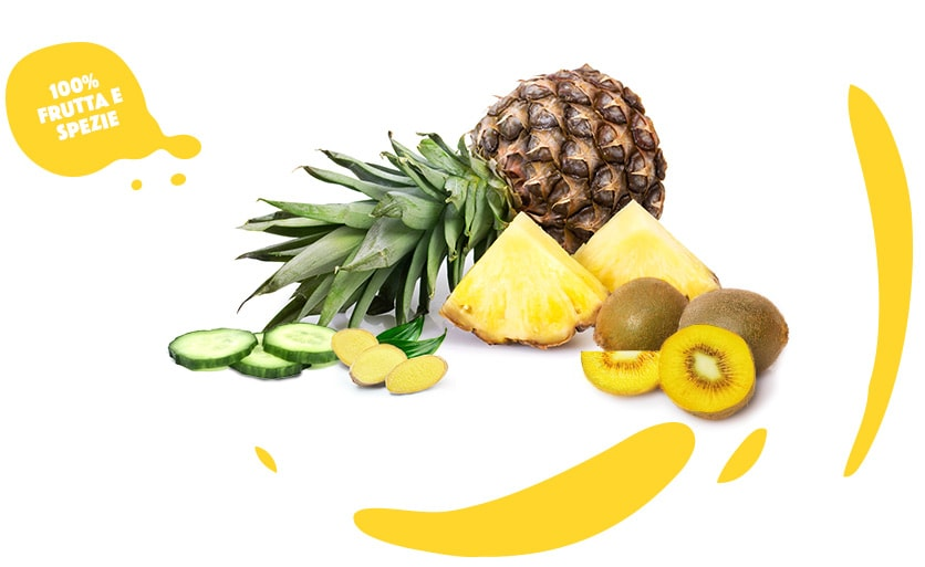 Ananas-Senza-Zucchero-Aggiunto