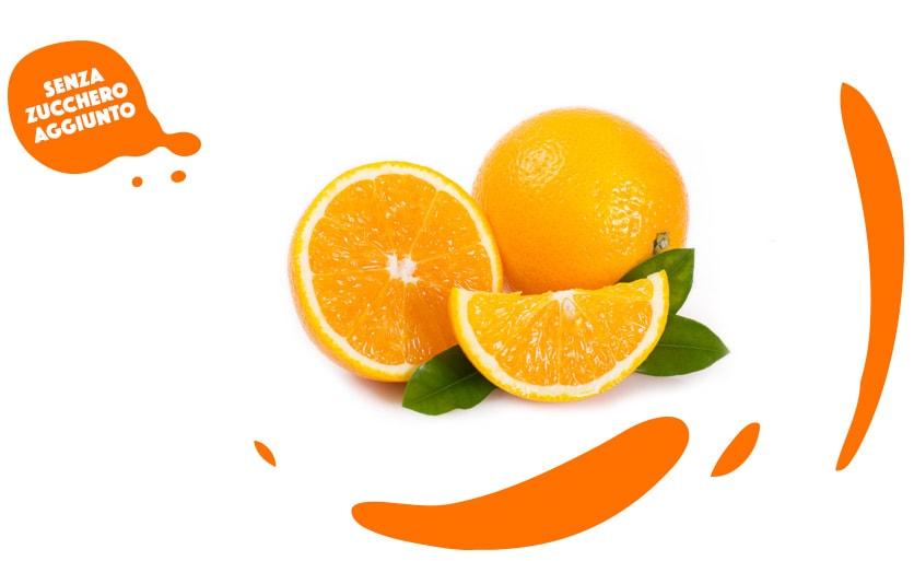 Arancia-Senza-Zucchero-Aggiunto