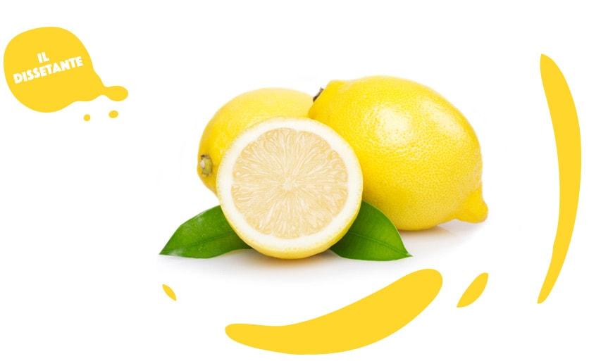 Limonata-il-dissetante