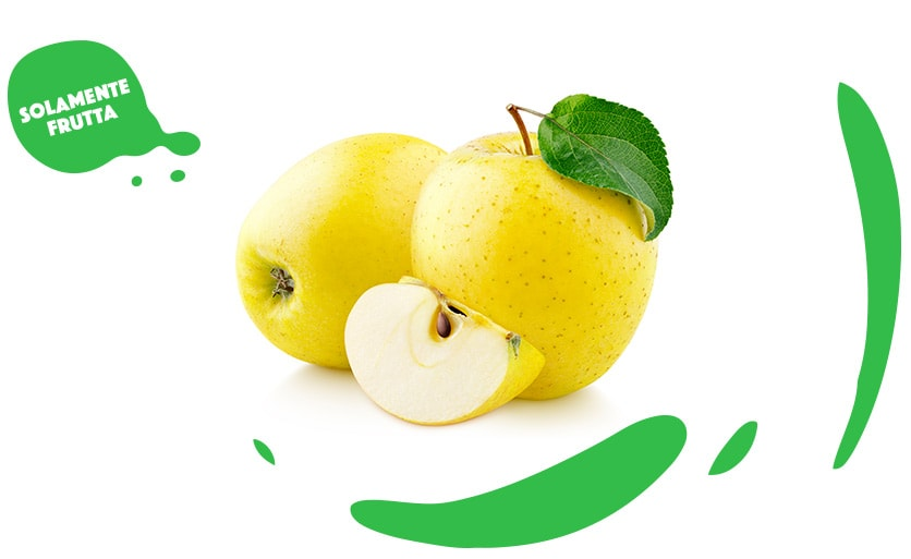 Mela-Solamente-frutta