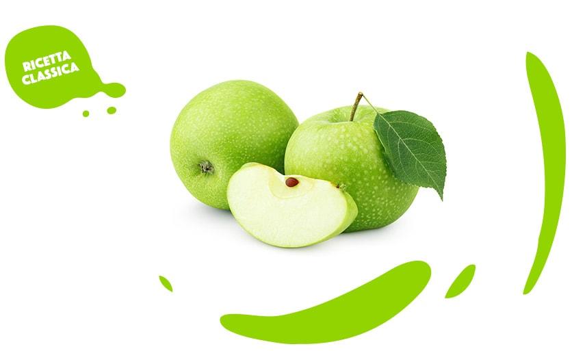 Mela-verde-ricetta-classica