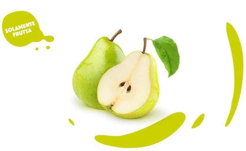 Pera-Solamente-frutta