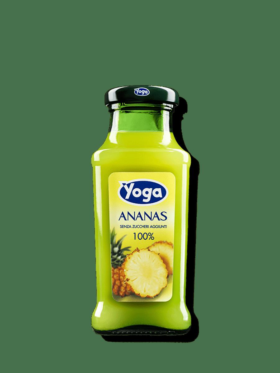 Ananas 100%