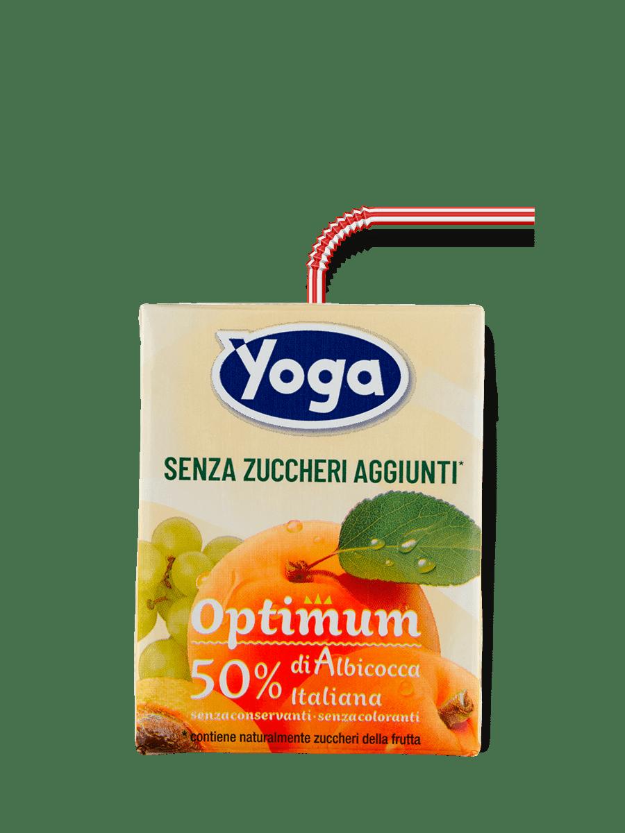Albicocca Italiana senza zuccheri
