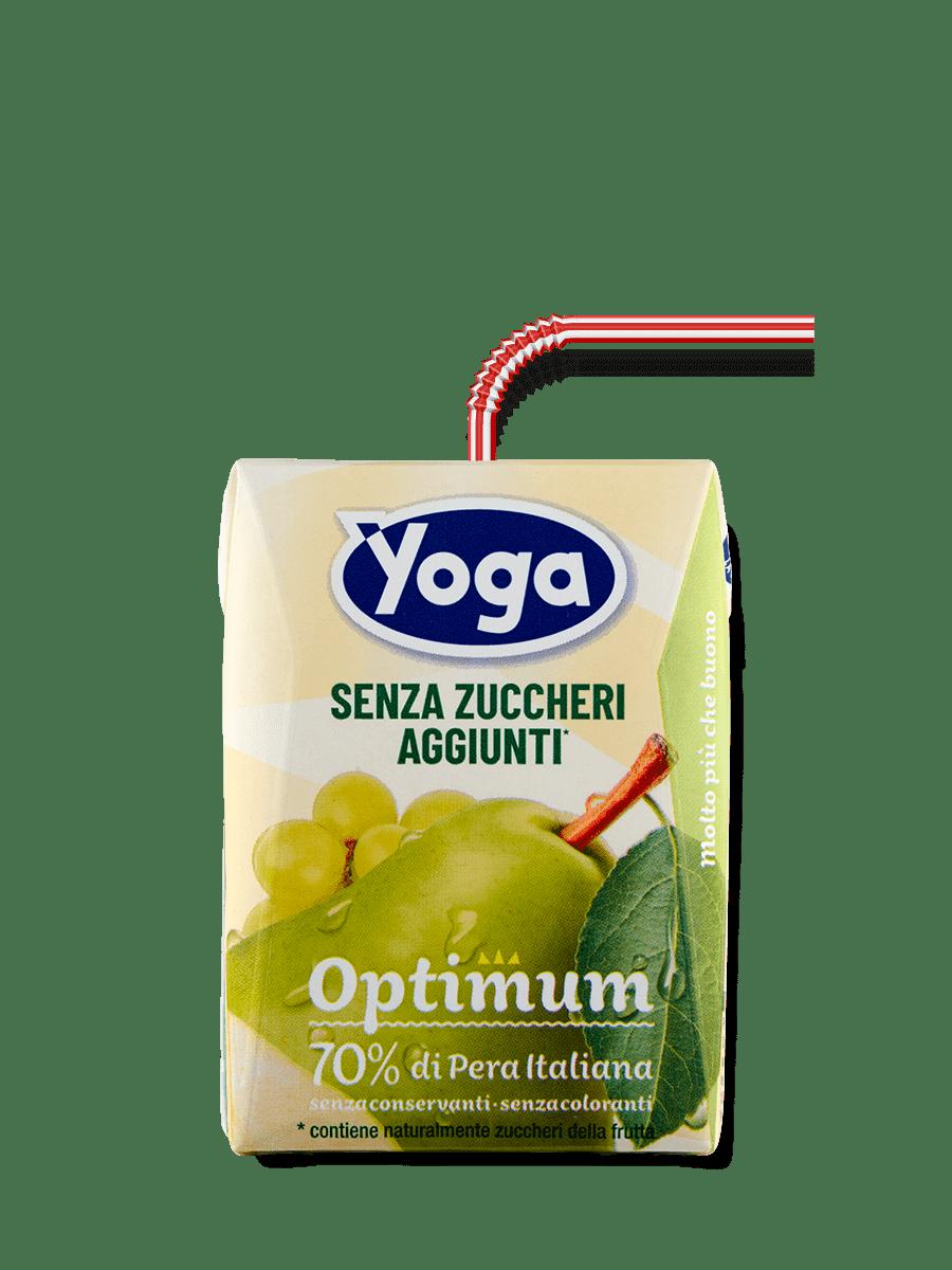 Pera Italiana senza zuccheri