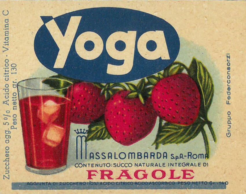 La storia di Yoga succhi di frutta | Chi Yoga, fa bene