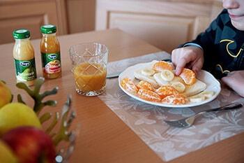 La prima colazione perfetta per i tuoi bambini e per tutta famiglia