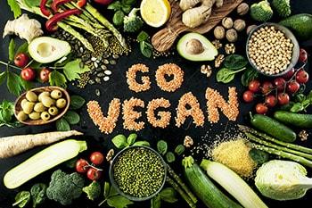 Let's Go Veg: tutto il bello e il buono di mangiare Green