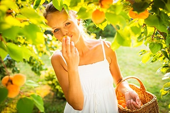 I vantaggi dei succhi 100% frutta