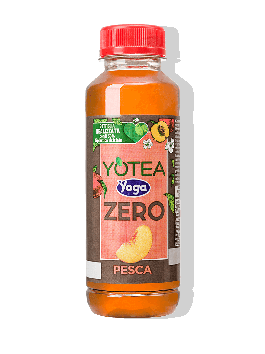 Yotea Zero Pesca
