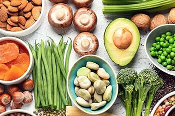 Alimentazione vegetariana e prevenzione