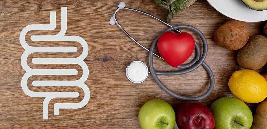 Frutta, i vantaggi della fibra